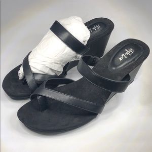 (p266) Style & Co. Womens Casual Slide 10M
